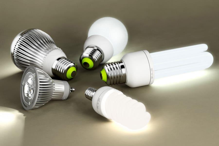 энергосберегающее освещение