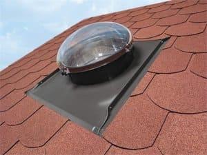 Фото купола на крыше