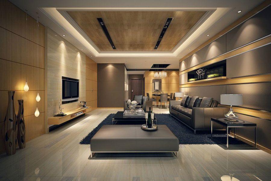 Актуальные правила освещения квартиры