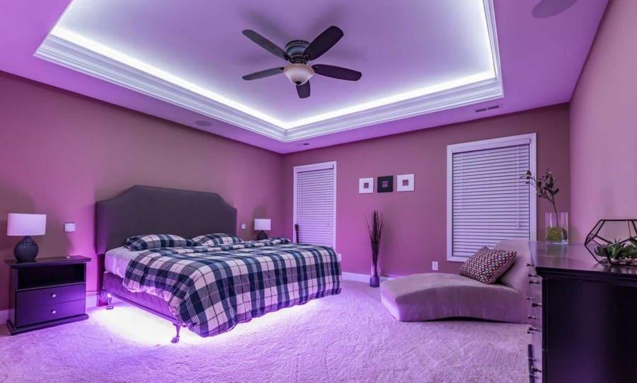 освещения для жилых помещений