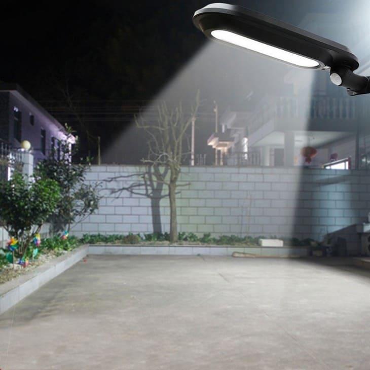 Светодиодное освещение гораздо эффективнее